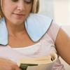 Herbal Hug Aromatherapy Heating Wrap