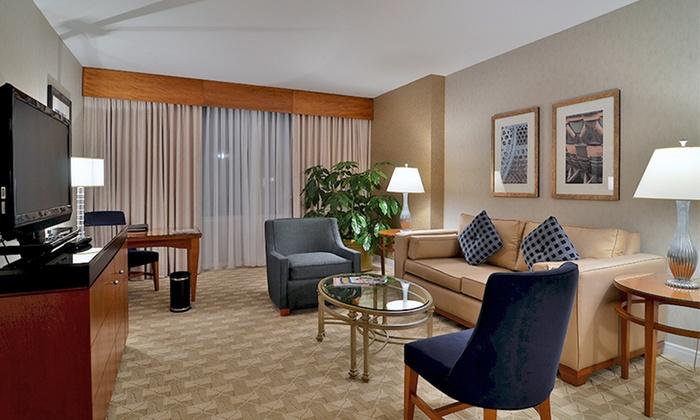Mohegan Sun Hotel Deals Groupon