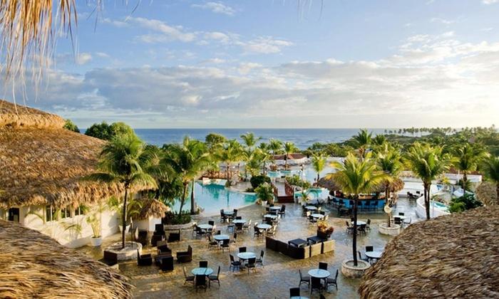 Cofresi Palm Beach Spa Resort Groupon Reviews