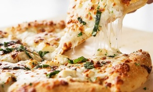 $15 For $25 Worth Of Pizzeria Food For Dine-in Or Carry-out At Artego Pizza