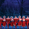 """Irving Berlin's """"White Christmas"""" — Up to 36% Off Musical"""