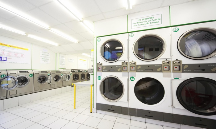 Smart Laundry Services - North Jersey: $5 for $10 Groupon — Smart Laundry Services