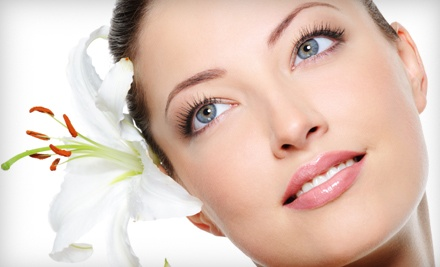 One or Two Microdermabrasion with Masks or Image Light Peels at DermaLase Medical Spa (Up to 67% Off)