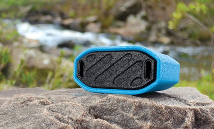 Urban Beatz RockOn Solo Rugged Weatherproof Wireless Bluetooth Speaker