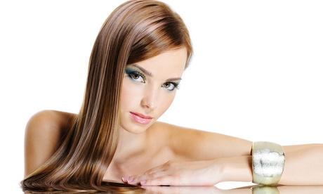 Pacchetti bellezza per capelli con taglio, piega e colore da ON HAIR (sconto fino a 66%)