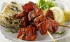 Mint Leaf - Bishop's Stortford: Two-Course Meal with Drinks, Rice and Naan for Two or Four at Mint Leaf