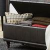 Closeout: Inspire Q Storage Bench