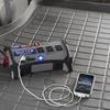 400-Watt Tailgate Mobile Power Inverter
