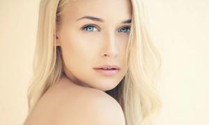 Atelier Pretty Women: Pakiet oczyszczający na twarz i szyję z oczyszczaniem manualnym od 49,99 zł w Salonie Pretty Women