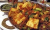 Curry & Crust Indian Cuisine & Desi Pizza - Northeast Hillsboro: Indian Cuisine and Indian-Inspired Pizzas for Two or Four at Curry & Crust Indian Cuisine & Desi Pizza (Half Off)