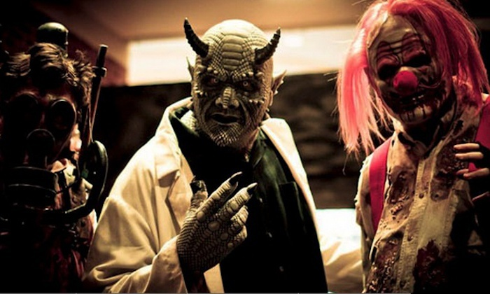 Ideal Companion Presents Scarefest 8 - Lexington Convention Center: Up to 50% Off Scarefest Horror & Para Con at The ScareFest