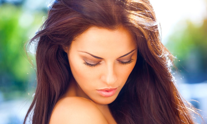Zaza Salon And Day Spa Up To 63 Off Lincolnshire Il Groupon