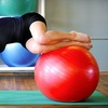 Up to 72% Off at Pilates or Personal Training
