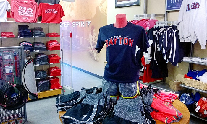 Flyer Spirit - University Place: $15 for $30 Worth of University of Dayton Apparel and Accessories at Flyer Spirit