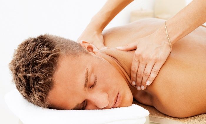 J's Massage & Body Creations - Milton: One or Three 60-Minute Swedish or Deep-Tissue Massages at J's Massage & Body Creations (Half Off)