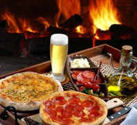 N & N Pizza: $5 Off Purchase of $40 or More at N & N Pizza
