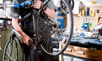 1x oder 2x umfassende Fahrradinspektion in Friedrichshain bei Grimm Bike Friedrichshain (bis zu 66% sparen*)