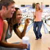 Up to 75% Off Bowling and Pizza for Six