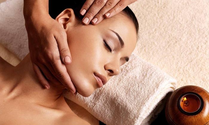 Refresh Rejuvenating Spa - Oakville: One 60- or 90-Minute Deep-Tissue Massage at Refresh Rejuvenating Spa (50% Off)