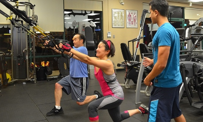 Mudaser Hakami Personal and Group Training - Walteria: Two Fitness and Conditioning Classes at Mudaser Hakami Personal and Group Training (60% Off)