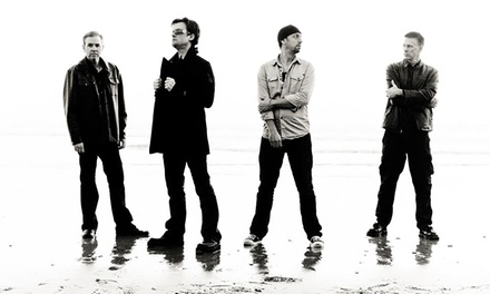 Joshua Tree: A Tribute to U2 at House of Blues San Diego on Friday, May 8, at 8 p.m. (Up to 50% Off)