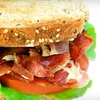 $10 for Sandwiches at Podge's Claremont Juice Co.