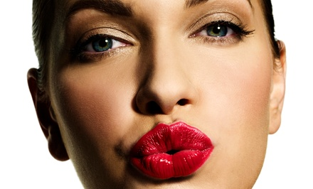 Permanent Makeup at Wake Up With Makeup Institute of Permanent Cosmetics (Up to 67% Off). 3 Options Available.