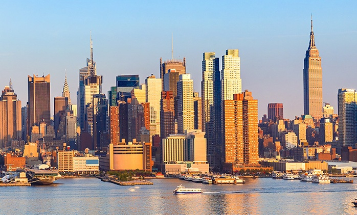 3 Days in New York including Transport and Hotel with Vacances Sinorama (from $129), Departures up to Fall 2016