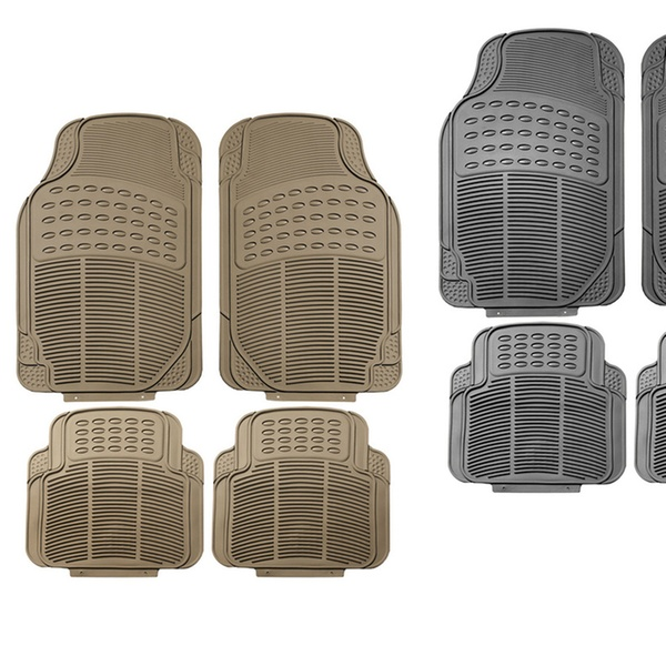 Up To 60 Off On Rubber Car Floor Mats
