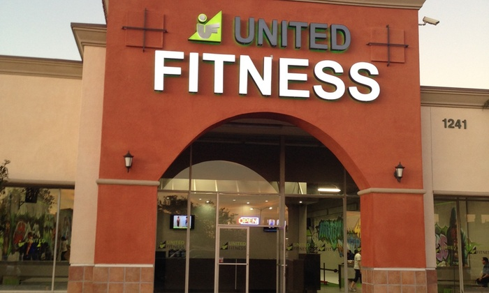 United Fitness-la Habra - La Habra City: Two Weeks of Fitness and Conditioning Classes at United Fitness - La Habra (76% Off)