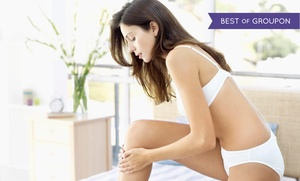 Tropez Med Spa: 3 or 6 Laser Hair-Removal Treatments at Tropez Aveda Salon and Spa (Up to 85% Off). 8 Options Available.
