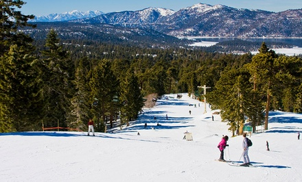 1- or 2-Night Stay for Two in a Standard Mezzanine King Room at Northwoods Resort Big Bear in Big Bear Lake, CA