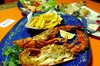 Marisko Seafood Restaurant - London: Seafood Platter With Whole Lobster, Sides and Dessert For Two for £29 at Marisko