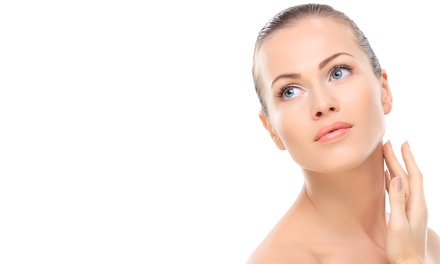 One or Three Micro-Needling Treatments at Strimling Dermatology, Laser & Vein Institute (Up to 56% Off)