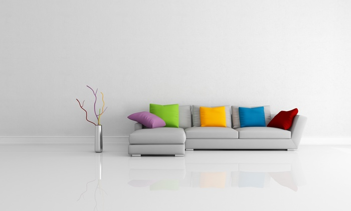 CSA Painting Services - Nashville: $140 for $275 Groupon — CSA Painting Services
