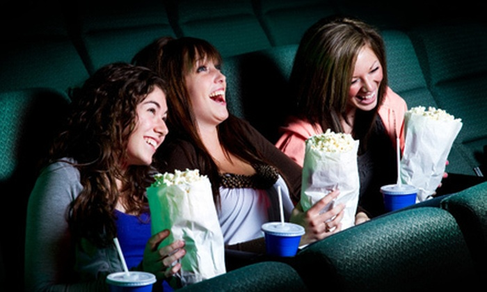 Arizona International Film Festival - Multiple Locations: Two, Four, or Eight Movie Screenings at Arizona International Film Festival (Up to 63% Off)