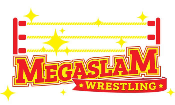 Megaslam American Wrestling - Multiple Locations: Megaslam American Wrestling Presents 2018 Extravaganza Tour, 10 -  30 March, Seven Locations (Up to 53% Off*)
