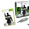 Call of Duty: Modern Warfare 3 and Foxtrot Headset for Xbox 360