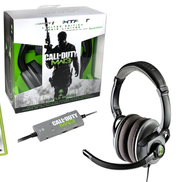Modern Warfare 3 Bundle Groupon Goods