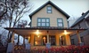 "A Christmas Story House - Tremont: ""A Christmas Story"" House & Museum Visit for Two or Four (Up to Half Off)"