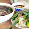 54% Off Vietnamese Food at Les Givral's Kahve