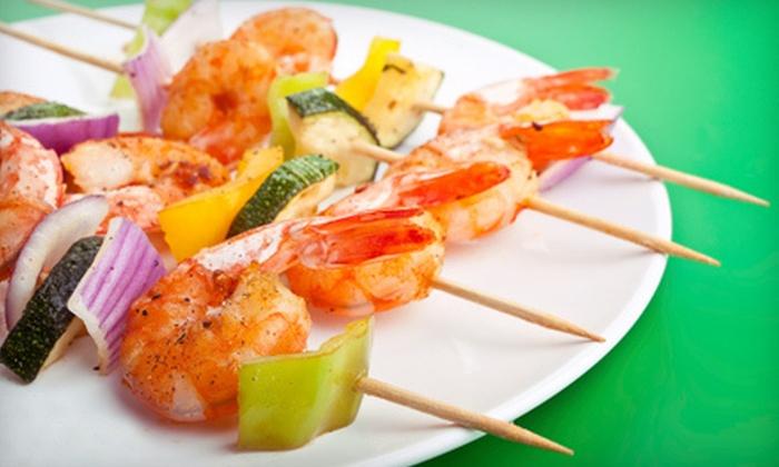 Mardi Gras Fine Foods - Verona South Side: $25 Worth of Gourmet Carryout Food