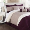 7-Piece Becka Embroidered Comforter Set