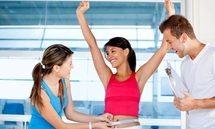 NYC Health & Nutrition - New York: Six-Week Personal Weight-LossChallengeProgram with NYC Health & Nutrition (86% Off)