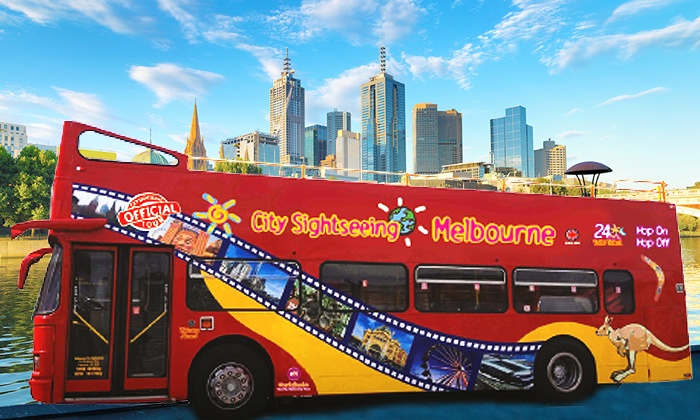 Image result for Melbourne Bus Tours – All you need to know about