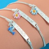 64% Off Personalized Kids' Bracelet