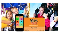12-Month Family Savings Pass to Nationwide Attractions from Kids Pass (Up to 60% Off)