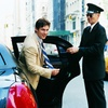 45% Off Chauffeur Services