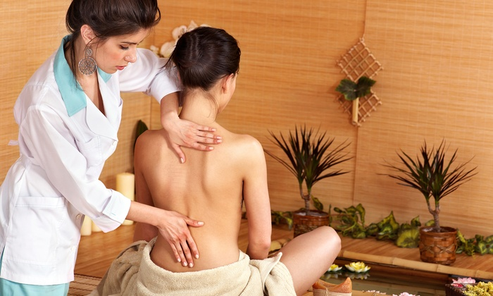 LeeLaWaDee Thai Classic Massage - Mountain View: One or Two 95-Minute Thai Massages at LeeLaWaDee Thai Classic Massage (Up to 52% Off)