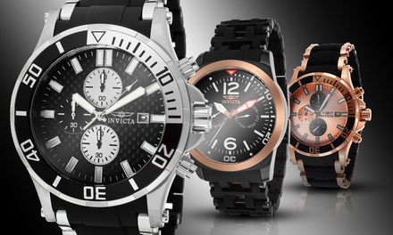 Invicta Sea Spider Men's Watches